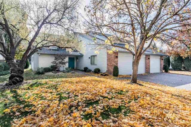 2047 S Springbrook, Boise, ID 83706 (MLS #98749295) :: Juniper Realty Group