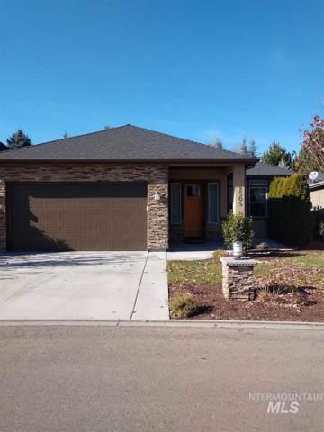 2505 S Creek Pointe Ln, Eagle, ID 83616 (MLS #98749304) :: Boise River Realty