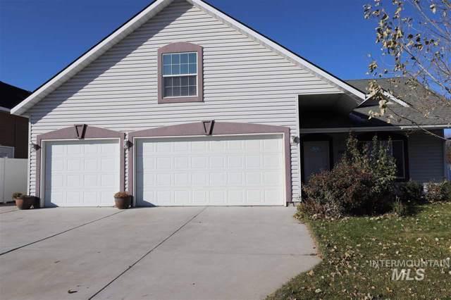 397 Meadowview Lane, Twin Falls, ID 83301 (MLS #98749305) :: Beasley Realty