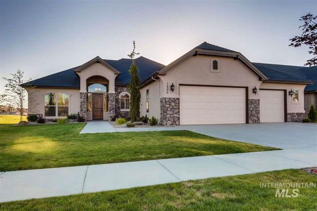 597 Valhalla St., Middleton, ID 83644 (MLS #98749331) :: Team One Group Real Estate