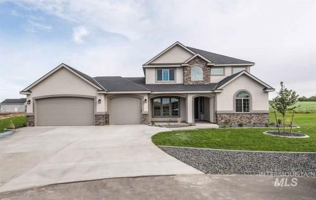 3989 W Anatole St., Meridian, ID 83646 (MLS #98749339) :: Jon Gosche Real Estate, LLC