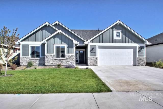 18516 Smiley Peak Avenue, Nampa, ID 83687 (MLS #98749341) :: Boise River Realty