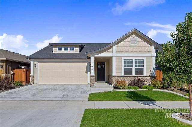 11022 W Leilani Drive, Boise, ID 83709 (MLS #98749344) :: Boise River Realty