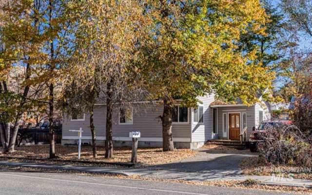 2820 N 28TH, Boise, ID 83702 (MLS #98749350) :: Juniper Realty Group