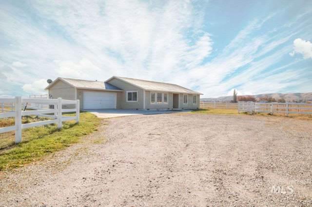 1491 Morehouse Rd, Emmett, ID 83617 (MLS #98749353) :: Full Sail Real Estate
