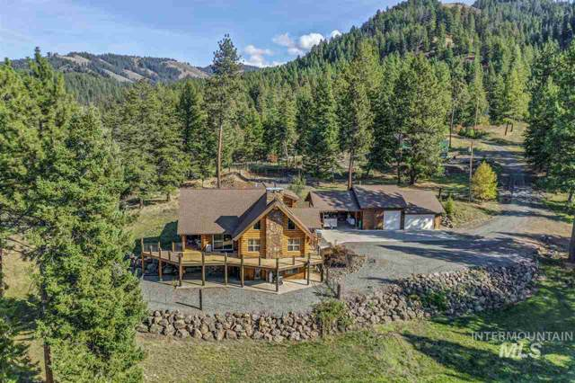 662 Woody's Road, White Bird, ID 83530 (MLS #98749369) :: Full Sail Real Estate