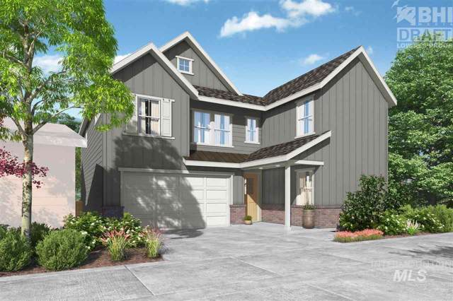 2985 S Shady Lane, Boise, ID 83716 (MLS #98749374) :: Full Sail Real Estate