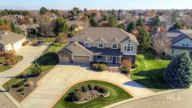 12420 Landau Way, Nampa, ID 83686 (MLS #98749380) :: Idaho Real Estate Pros