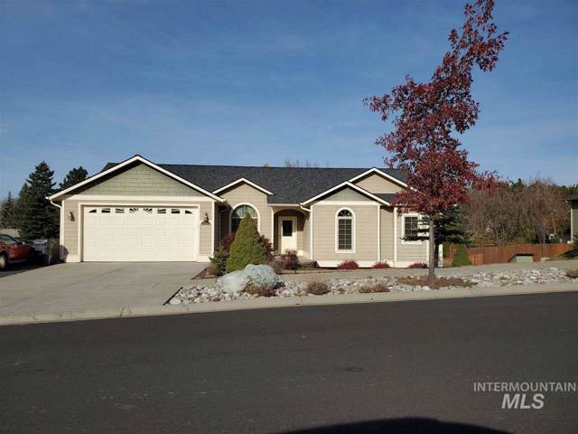 2312 Shelby Lane, Moscow, ID 83843 (MLS #98749388) :: Boise River Realty