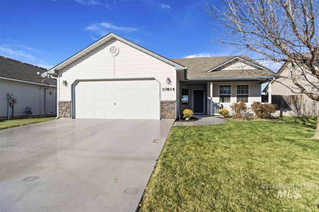 10814 Hackberry Street, Nampa, ID 83687 (MLS #98749406) :: Full Sail Real Estate
