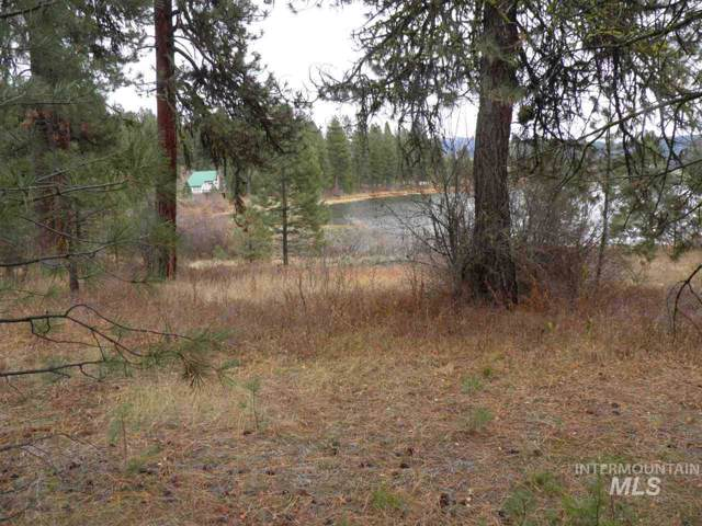 TBD Wilderness Ranch Lane, High Valley, ID 83611 (MLS #98749413) :: Boise River Realty