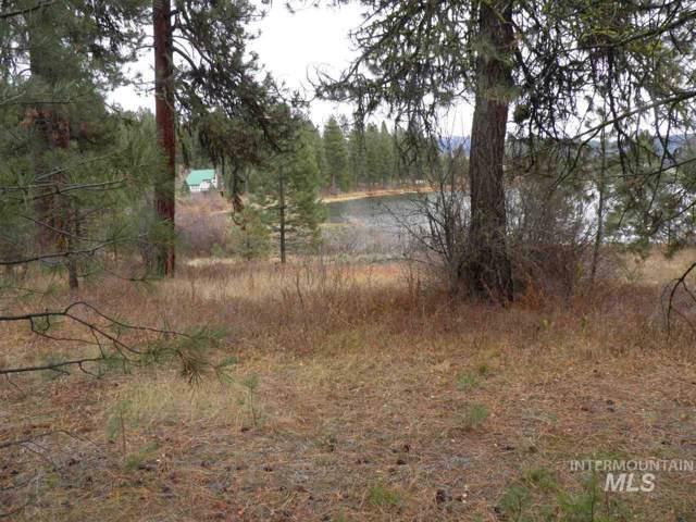 TBD Wilderness Ranch Lane, High Valley, ID 83611 (MLS #98749413) :: Jon Gosche Real Estate, LLC