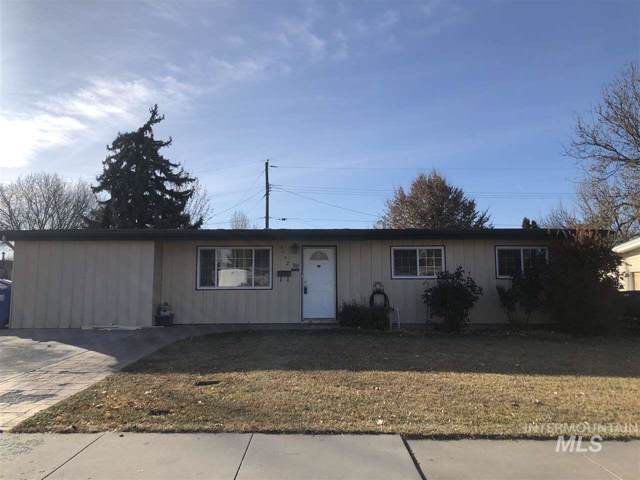 1992 Sherry Lane, Twin Falls, ID 83301 (MLS #98749432) :: Boise River Realty