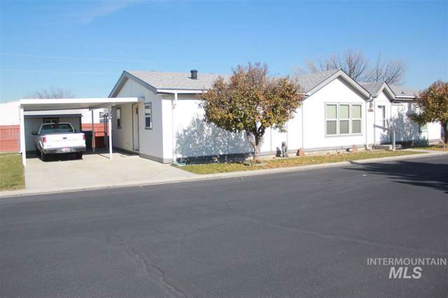 2711 Gold Haven Dr., Caldwell, ID 83605 (MLS #98749441) :: Boise River Realty