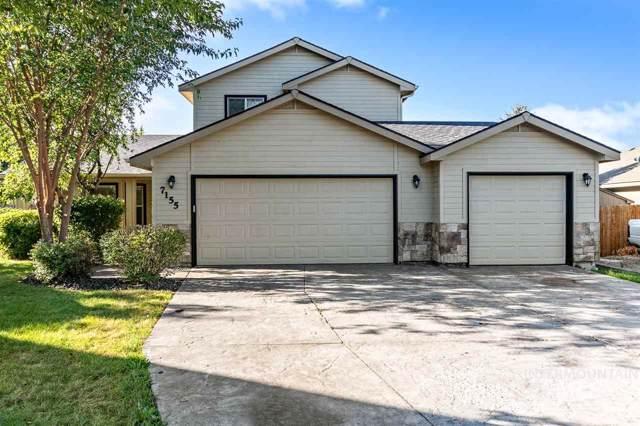 7155 E Hampshire Lane, Nampa, ID 83687 (MLS #98749445) :: Boise River Realty