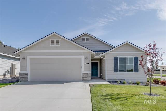 1670 SW Levant Way, Mountain Home, ID 83647 (MLS #98749448) :: Boise River Realty