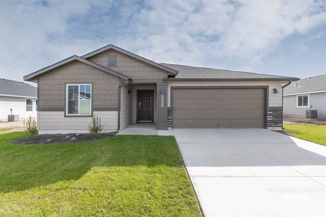 1680 SW Levant Way, Mountain Home, ID 83647 (MLS #98749449) :: Boise River Realty