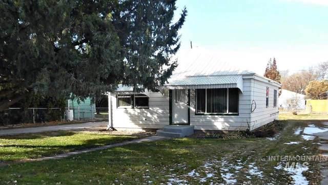 934 Burton Ave., Burley, ID 83318 (MLS #98749451) :: Boise River Realty
