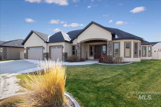 565 Shadetree Trail, Twin Falls, ID 83301 (MLS #98749462) :: Jon Gosche Real Estate, LLC