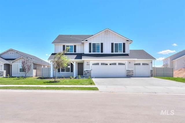 13266 Trenton Ct., Caldwell, ID 83607 (MLS #98749465) :: Jon Gosche Real Estate, LLC
