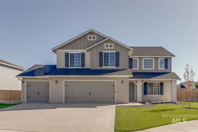 13267 Trenton Ct., Caldwell, ID 83607 (MLS #98749473) :: Idaho Real Estate Pros
