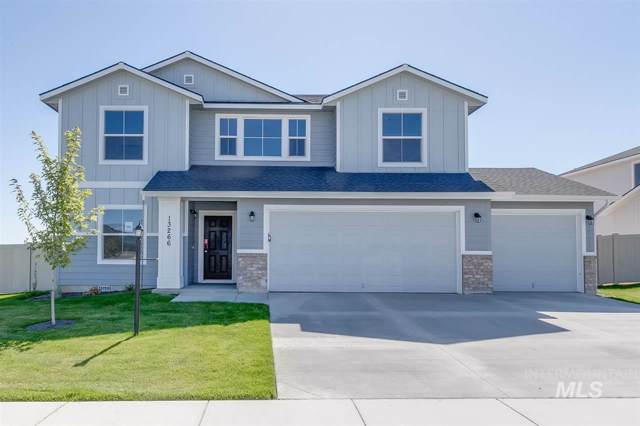 1660 SW Levant Way, Mountain Home, ID 83647 (MLS #98749486) :: Juniper Realty Group