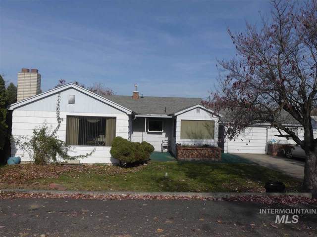 431 Park Ave, Lewiston, ID 83501 (MLS #98749487) :: Jon Gosche Real Estate, LLC
