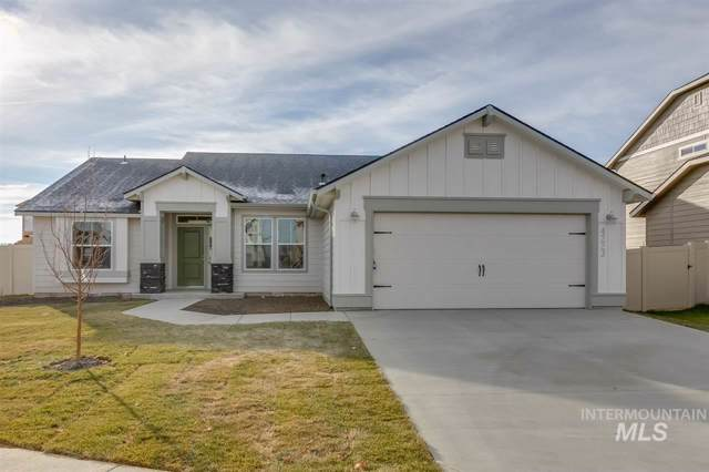 1963 Sluice St., Middleton, ID 83644 (MLS #98749510) :: New View Team