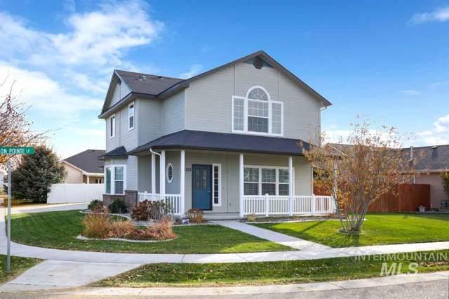 14323 N Mission Pointe Loop, Nampa, ID 83651 (MLS #98749521) :: Team One Group Real Estate