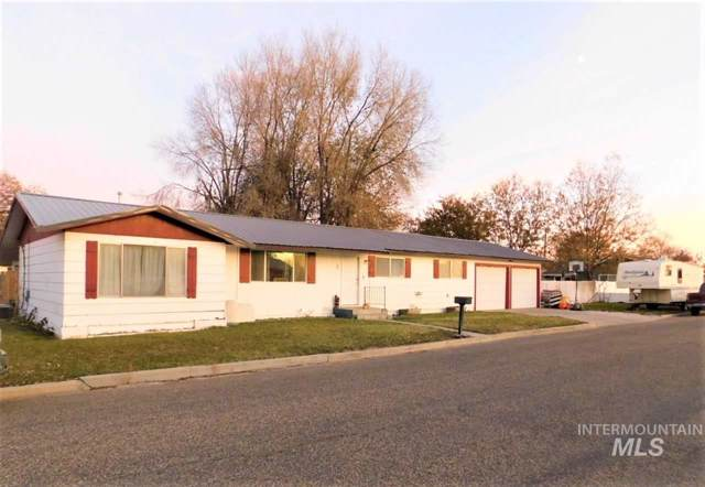 730 S Clark St, Vale, OR 97918 (MLS #98749524) :: Boise River Realty