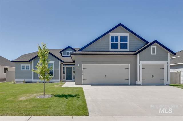 13876 S Baroque Ave., Nampa, ID 83651 (MLS #98749529) :: Idaho Real Estate Pros
