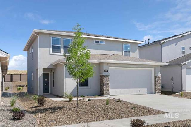 5670 W Song Sparrow St #586, Boise, ID 83714 (MLS #98749530) :: Juniper Realty Group