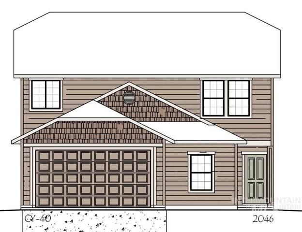5584 W Old Ranch St #616, Boise, ID 83714 (MLS #98749535) :: Juniper Realty Group