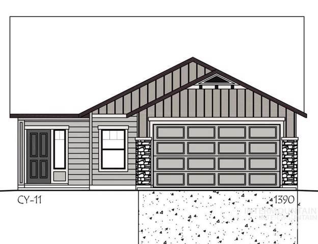 5599 W Old Ranch St #600, Boise, ID 83714 (MLS #98749538) :: Juniper Realty Group