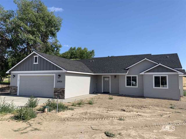 0000 Hwy 95, Weiser, ID 83672 (MLS #98749560) :: Team One Group Real Estate