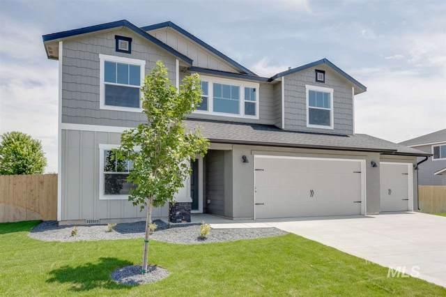 2603 W Pear Apple St, Kuna, ID 83634 (MLS #98749563) :: Adam Alexander