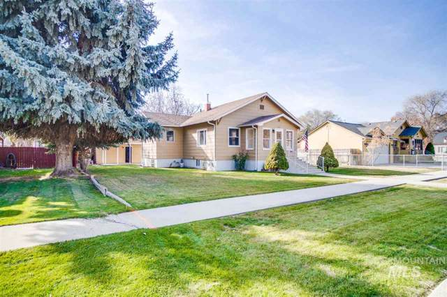 510 Fillmore St, Caldwell, ID 83605 (MLS #98749574) :: Boise River Realty