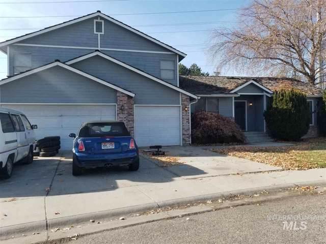 4455 N Creswell, Boise, ID 83713 (MLS #98749585) :: Juniper Realty Group