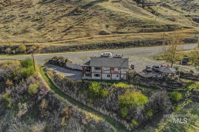 129 Whitebird Road, White Bird, ID 83554 (MLS #98749586) :: Epic Realty