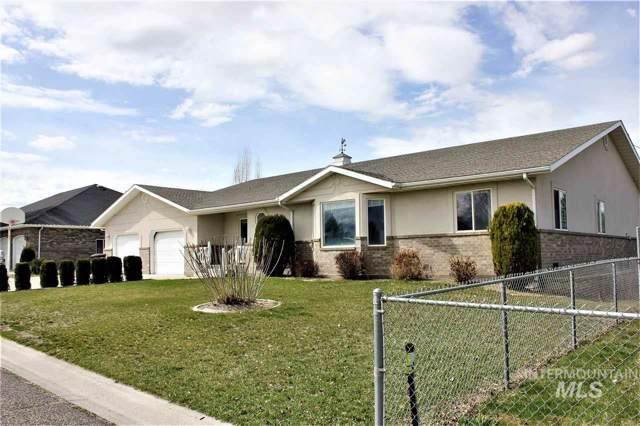 2856 Lora Ln, Burley, ID 83318 (MLS #98749594) :: Boise River Realty