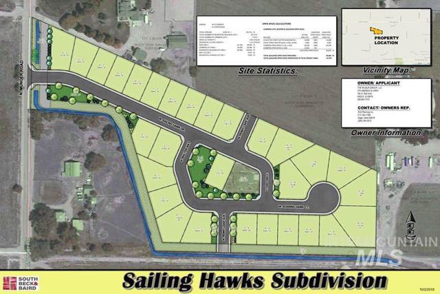 11799 W Sailing Hawk Drive, Star, ID 83669 (MLS #98749606) :: Full Sail Real Estate
