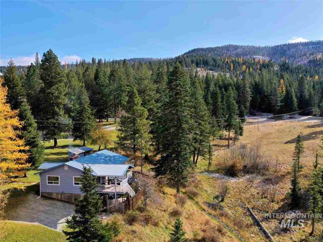 278 Grangeville Salmon Rd, Grangeville, ID 83530 (MLS #98749612) :: Idahome and Land
