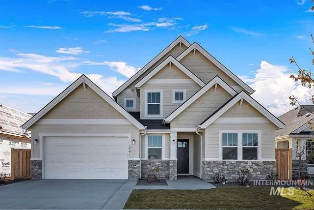 3375 E Gisborne St., Meridian, ID 83642 (MLS #98749620) :: Minegar Gamble Premier Real Estate Services