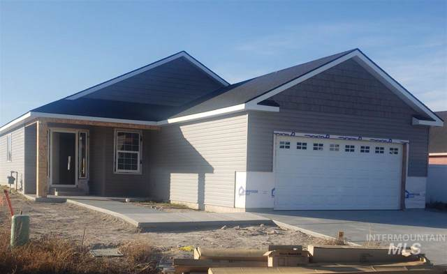 733 Kanner Court, Twin Falls, ID 83301 (MLS #98749629) :: Epic Realty