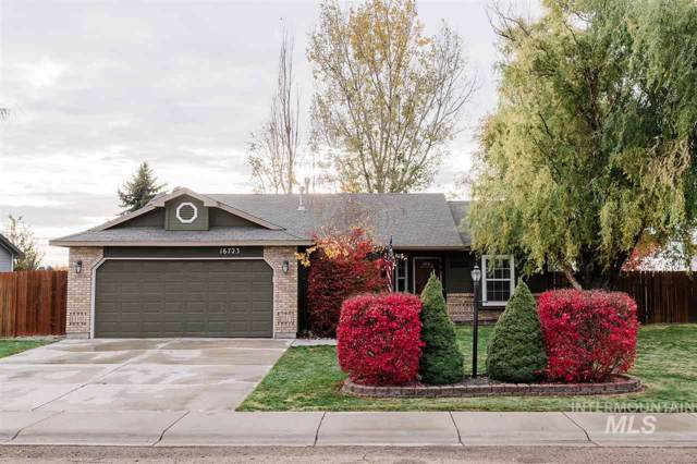 16723 Woodduck St., Nampa, ID 83686 (MLS #98749634) :: Boise River Realty