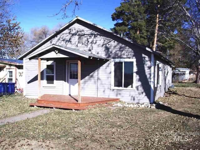 508 W 3rd, Jerome, ID 83338 (MLS #98749645) :: Boise River Realty