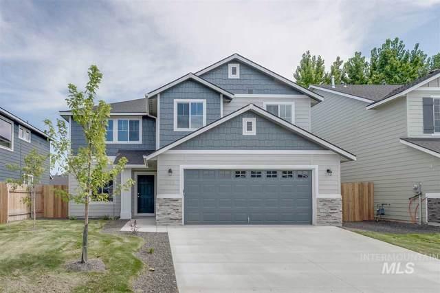 668 N Stucker Ave, Meridian, ID 83642 (MLS #98749651) :: Boise River Realty