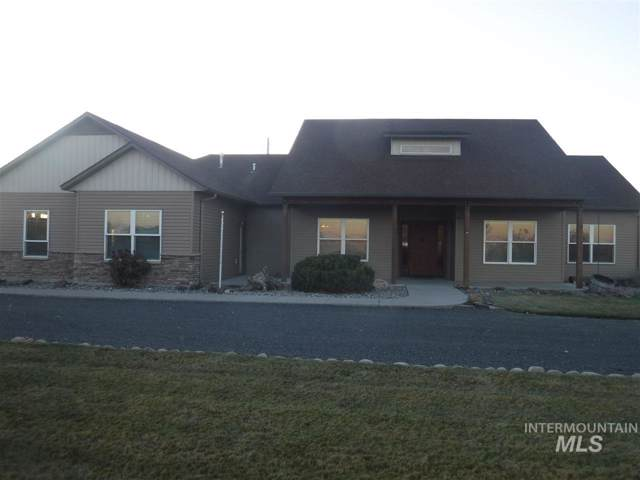 3757 N. 3600 E., Kimberly, ID 83341 (MLS #98749655) :: 208 Real Estate