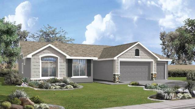 6189 E Canyon Crossing Dr., Nampa, ID 83687 (MLS #98749656) :: Juniper Realty Group