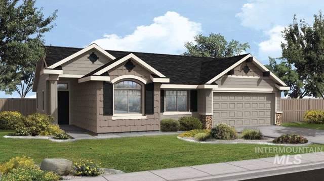 17439 N Flagstaff Way, Nampa, ID 83687 (MLS #98749669) :: Juniper Realty Group